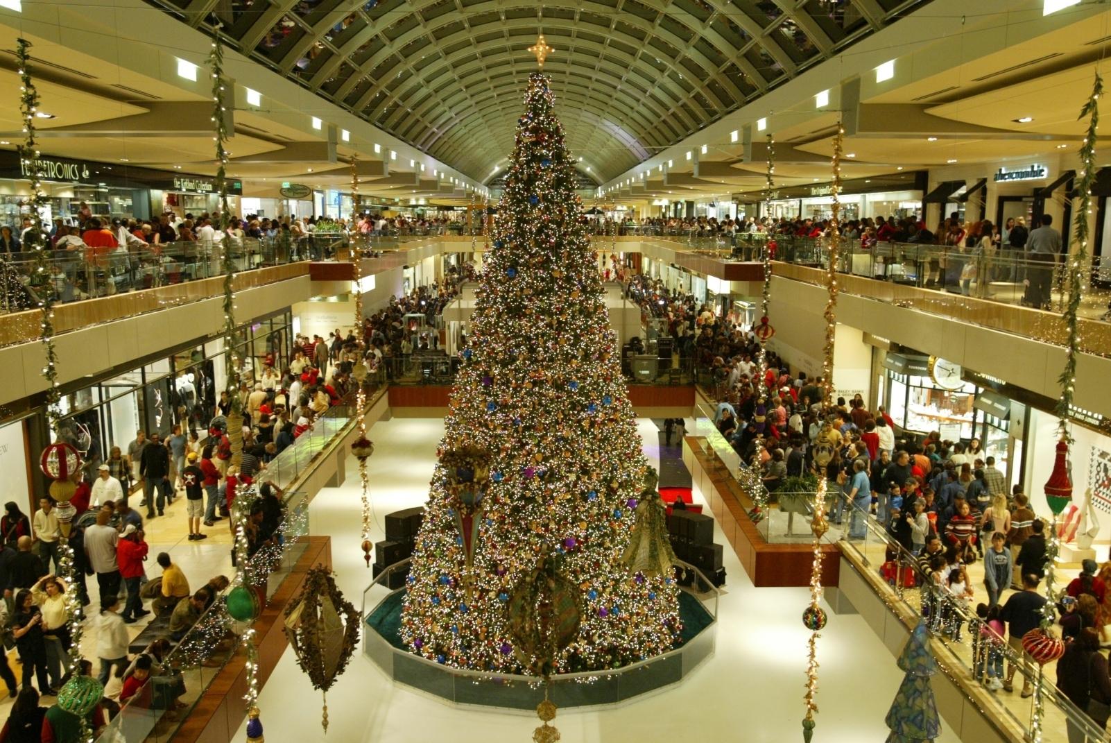 Houston Galleria Christmas Tree Lighting 2020 Galleria set for Christmas tree lighting Saturday