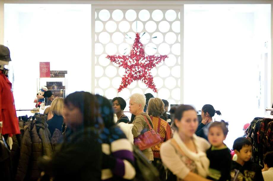 3. Macy's - 855 deals Photo: Nick De La Torre, Houston Chronicle / Houston Chronicle