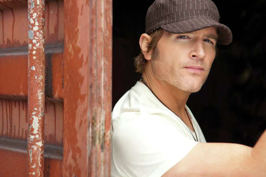 "Jerrod Niemann who recently released his second album with Sea Gayle Records/Arista Nashville, ""Free the Music,"" will be in Stamford, Conn., Saturday, Nov. 17, 2012, for a show at the Palace Theatre to benefit Hurricane Sandy victims Photo: Contributed Photo / Stamford Advocate Contributed"