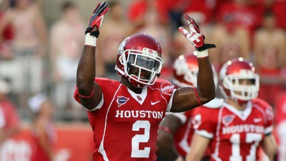 Former UH cornerback has been given clearance by doctors to participate in minor physical activities.