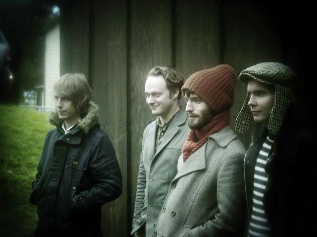 Sigur Ros: Fifteen years in, I still find this Icelandic band's music 