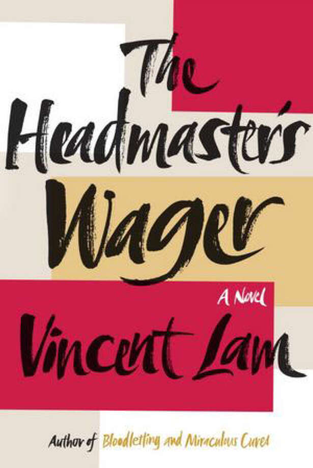 "With ""The Headmaster's Wager,"" Vincent Lam has produced a grand, sweeping saga that vividly re-creates 40 crucial years of Asian history from Japanese invasion to the ""freeing"" of South Vietnam."