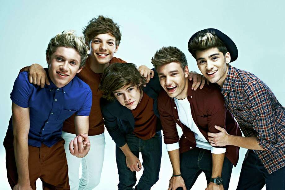 """One Direction was created in 2010 by Simon Cowell for the British version of """"The X Factor."""" Photo: John Wright / Copyright John Wright. To agree a usage licence contact sales@johnwrightphoto.com 0844 736 2631"""