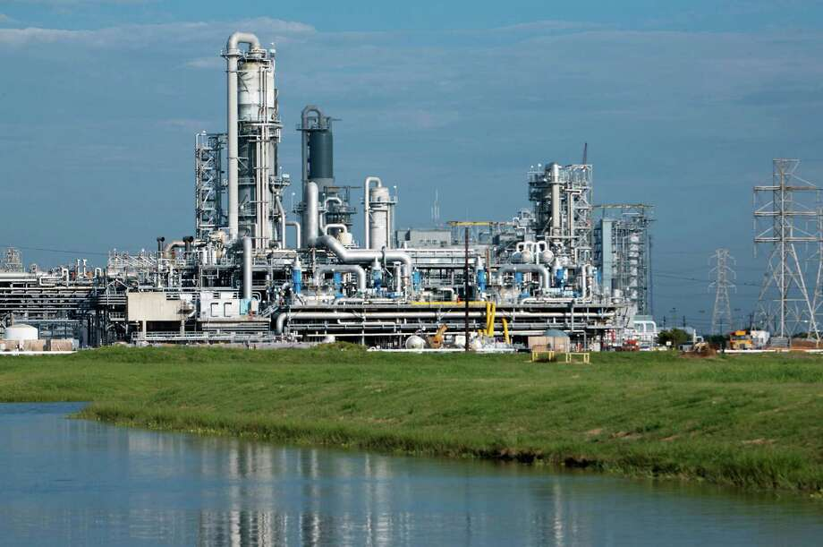 Freeport's BASF site will add its 25th production facility, which is expected to go online in mid-2014. Low-cost natural gas spurred the decision, BASF says. Photo: BASF SE / Detlef W. Schmalow