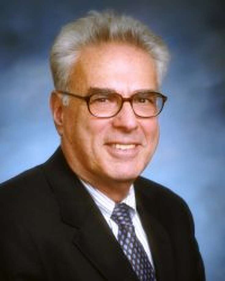 The cardiologist and physiologist became the system's executive vice chancellor for health affairs in 2003 Photo: UT System