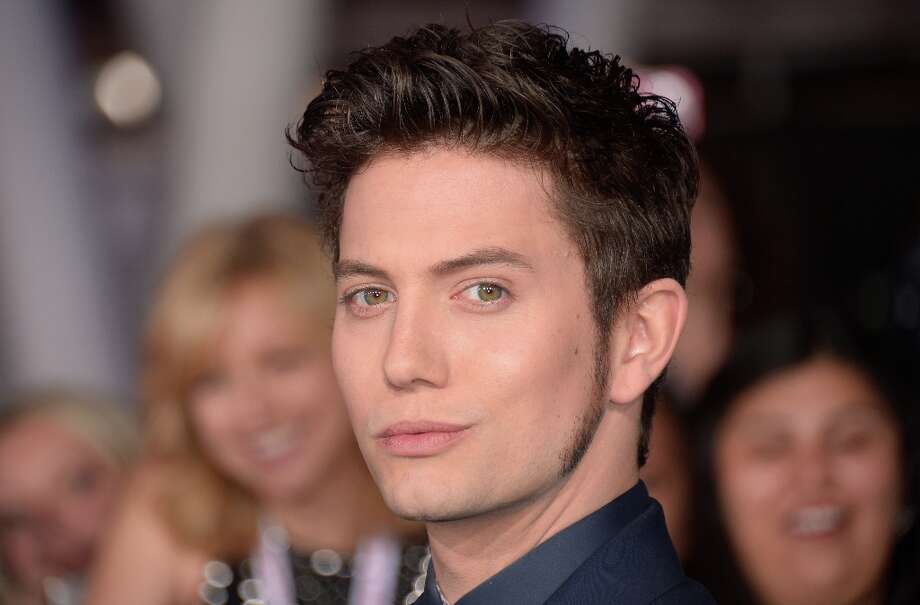 Actor Jackson Rathbone arrives at the premiere of 'The Twilight Saga: Breaking Dawn - Part 2' at Nokia Theatre L.A. Live on November 12, 2012 in Los Angeles, California. Photo: JOE KLAMAR, AFP/Getty Images / AFP