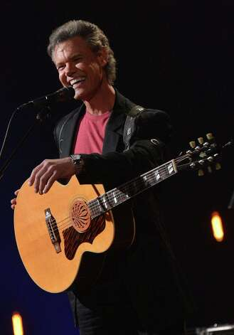 FRANKLIN, TN - OCTOBER 24:  Randy Travis performs during CMT Crossroads: The Avett Brothers And Randy Travis tape at The Factory, Liberty Hall in Franklin, Tennessee on October 24, 2012   CMT Crossroads: The Avett Brothers And Randy Travis airs only on CMT November 23rd 2012 Photo: Rick Diamond, Getty Images For CMT Crossroads / 2012 Getty Images