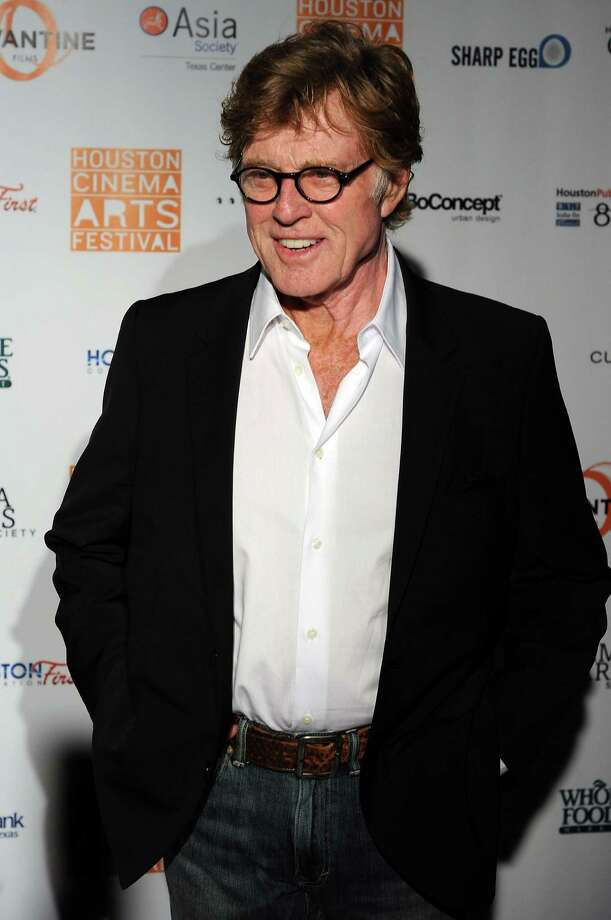 "Robert Redford said he doesn't want Paris Hilton attending his Sundance Film Festival. He told reporters during a panel discussion: ""She didn't have anything to do with the films. What movie is she in? She and her hard-partying, swag-grabbing cohorts have made the festival not much fun. There are too many people who come to the festival to leverage their own self-interest."" Ouch. Photo: Dave Rossman, Freelance / © 2012 Dave Rossman"