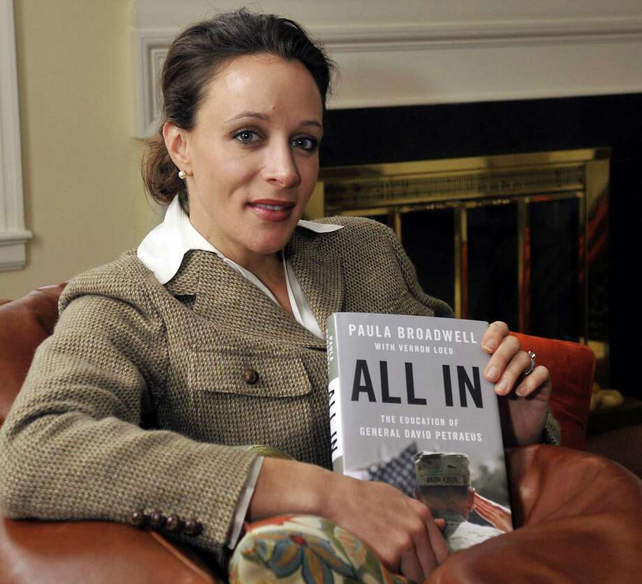 Do the facts that have emerged so far about Paula Broadwell and her affair with the general point to coincidence or conspiracy? Photo: T. Ortega Gaines, Charlotte Observer / Charlotte Observer