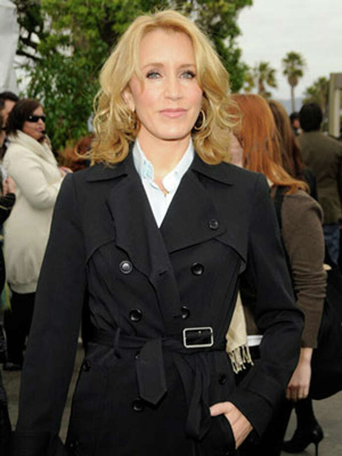 2006 Felicity Huffman on 60 Minutes (January 2006) After making us laugh on Desperate Housewives, she makes us sigh with relief at her honesty when she admits motherhood is hard — and that she doesn't always know if she's a good mom. Finally, a star who's not afraid to admit the truth about motherhood's challenges and joys.   President George Bush Honors Mothers Everywhere (May 2007) On Mothers Day of 2007, George Bush gives a tribute to mothers in America by calling all citizens to appreciate the hard work and dedication that goes into motherhood.  Reprinted with Permission of Hearst Communications, Inc. Originally Published: The Best Mom Moments of All Time Photo: Kevin Mazur/WireImage.com / WireImage.com