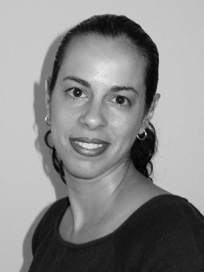 Marisol Rivera is the manager of self-sufficiency and independent living programs at Family Centers Photo: Contributed Photo