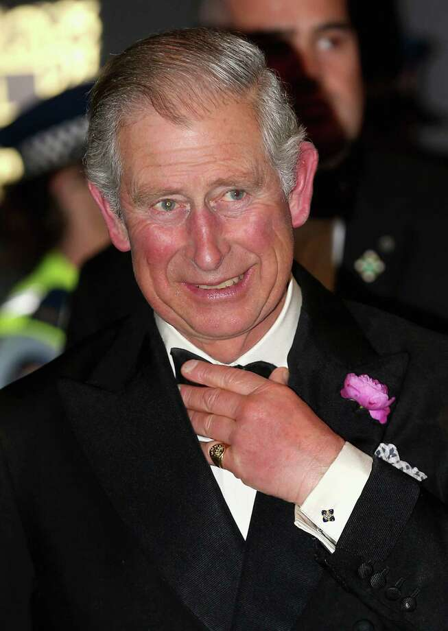 Prince Charles Photo: Chris Jackson / 2012 Getty Images