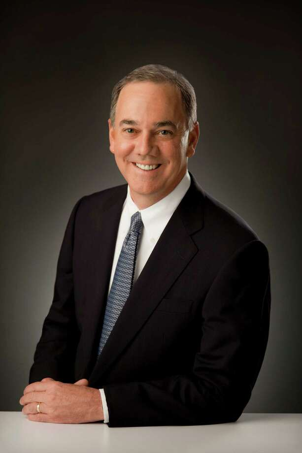 San Antonio-based Valero Energy Corp. today announced that Joe Gorder has been named president and chief operating officer. Photo: Courtesy Photo / © Oscar Williams 2011   All Rights Reserved