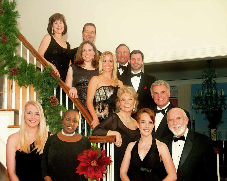 The Yuletide Cabaret at the Country Playhouse will feature many performers. Photo: Photo Courtesy Of Bob Bolling