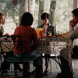 The Ice Storm (1997): Prep-schooler Paul Hood (Tobey Maguire) returns home for Thanksgiving weekend and finds his family about to implode. While his father (Kevin Kline) tries to douse his sorrows with booze and infidelity, Paul's mother (Joan Allen) looks for answers in self-help books. The experimentation and liberalism that defined the 1970s lead to ruin as the family's environs literally freeze over during a freak storm in this insightful drama helmed by Ang Lee.Kevin Kline, Joan Allen, Sigourney Weaver, Tobey Maguire, Henry Czerny, Christina Ricci, Elijah WoodAvailable: March 1