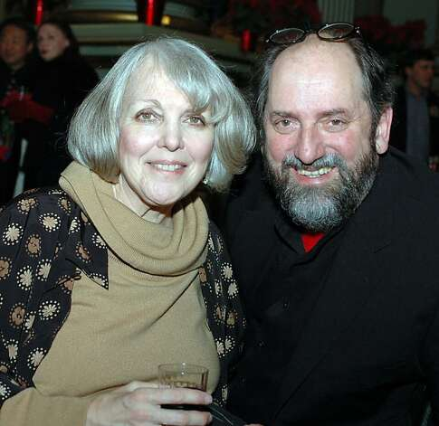 Singer Wesla Whitfield and pianist-husband Mike Greensill. Photo: Photo By Joseph Driste