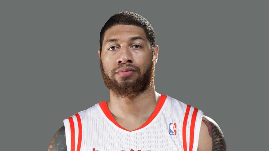Royce White Houston Rockets  2012 NBA photo Photo: NA