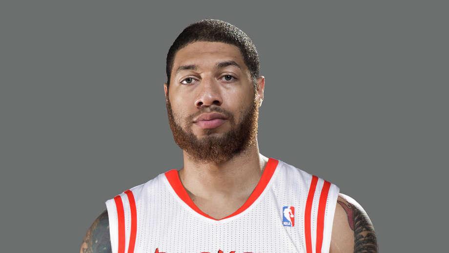 Royce White Houston Rockets  2012 NBA photo Photo: NA