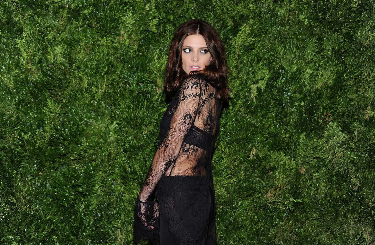 Actress Ashley Greene attends the 2012 CFDA / Vogue Fashion Fund Awards on Tuesday Nov. 13, 2012 in New York.