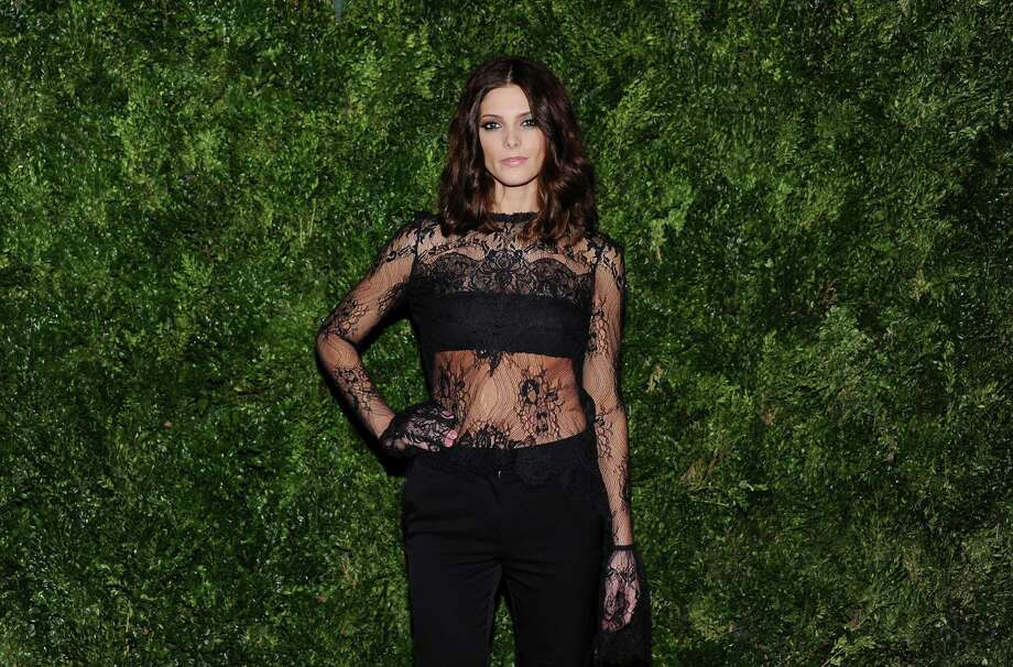Actress Ashley Greene attends the 2012 CFDA / Vogue Fashion Fund Awards on Tuesday Nov. 13, 2012 in New York. Photo: Evan Agostini, Evan Agostini/Invision/AP / Invision