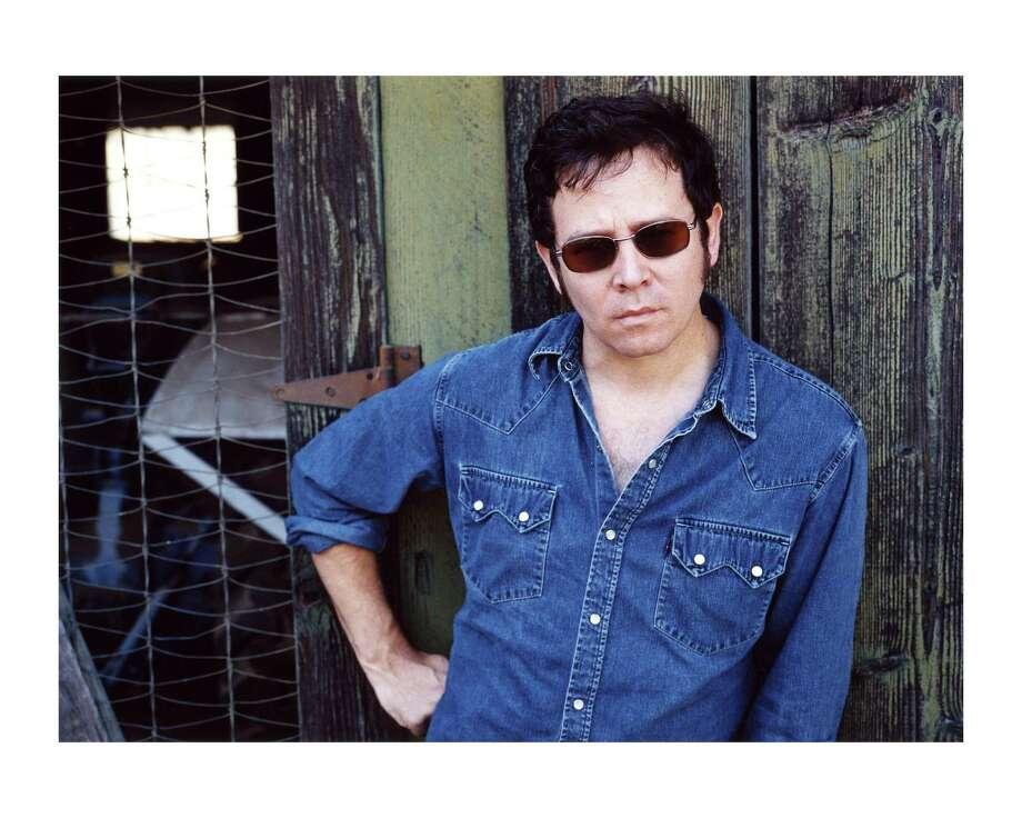 Grant-Lee Phillips, singer-songwriter Photo: Courtesy Photo