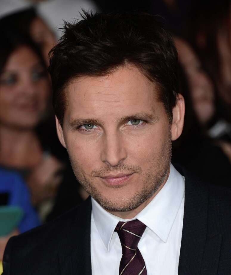 "Actor Peter Facinelli arrives at the premiere of Summit Entertainment's ""The Twilight Saga: Breaking Dawn Part 2"" at Nokia Theatre L.A. Live on November 12, 2012 in Los Angeles, California.  (Photo by Michael Buckner/Getty Images) Photo: Michael Buckner, Getty Images / 2012 Getty Images"