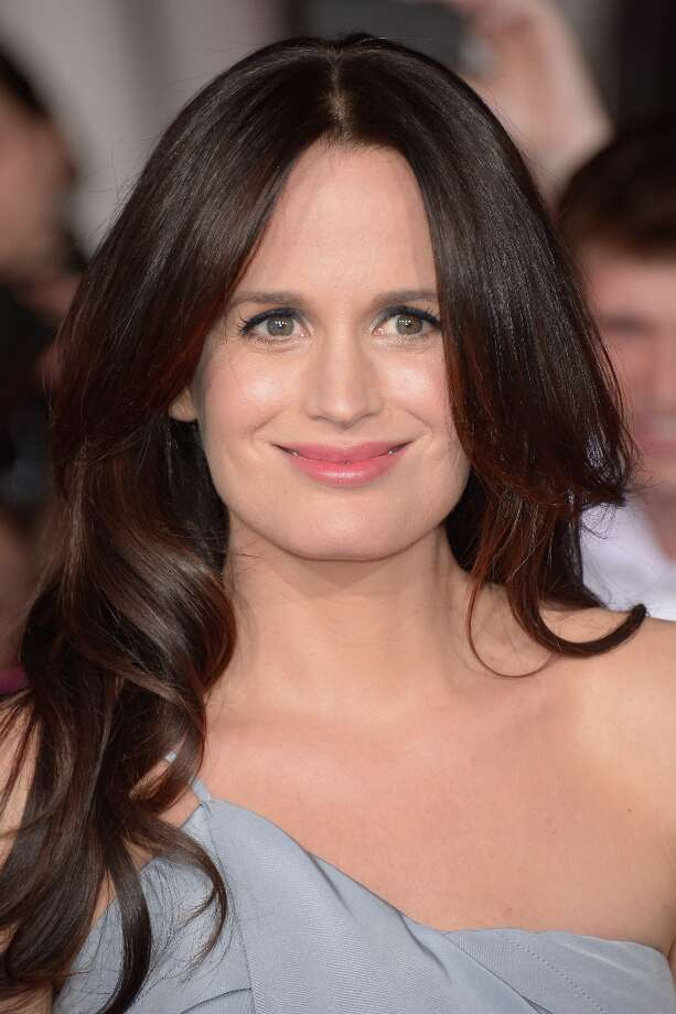 Actress Liz Reaser arrives at the premiere of 'The Twilight Saga: Breaking Dawn - Part 2' at Nokia Theatre L.A. Live on November 12, 2012 in Los Angeles, California. Photo: JOE KLAMAR, AFP/Getty Images / AFP