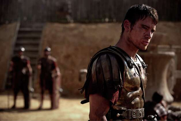 Channing Tatum stars in the Roman epic adventure THE EAGLE, a Focus Features release directed by Academy Award winner Kevin Macdonald.Ã' Photo Credit: Matt Nettheim  © 2011 Focus Features Photo: Matt Nettheim / © 2011 Focus Features
