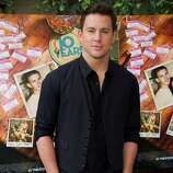 """Channing Tatum attends a brunch event for the new film """"10 Years"""" on Sunday, Sept. 16, 2012 in New York."""