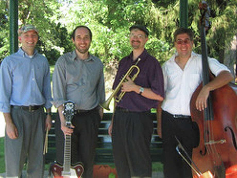 Arch Stanton Quartet