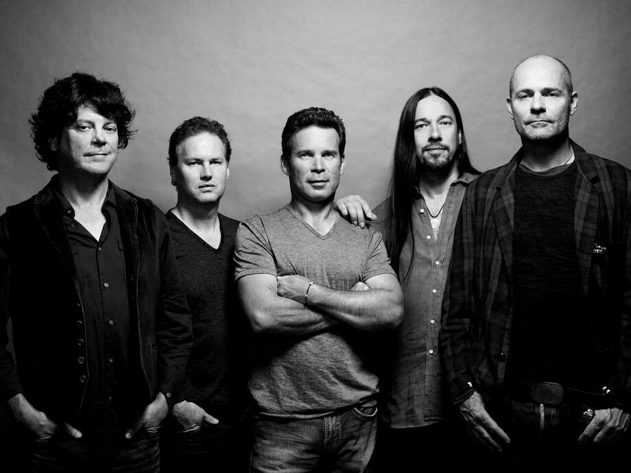 The Tragically Hip, Photo: Gordon Hawkins Photo: Copyright Gordon Hawkins / © Gordon Hawkins