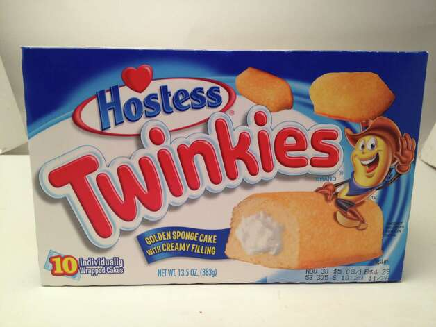 Twinkies, Ho Hos, Suzie Qs, and Ding Dongs, could be disappearing from store shelves as the company that makes the sweet snaps battles bankruptcy and labor strife that executives say threatens the future of the company.