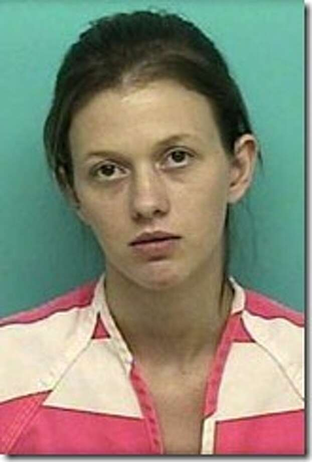Heather Darlene Hodges, 26. Photo: Montgomery County Police Reporter