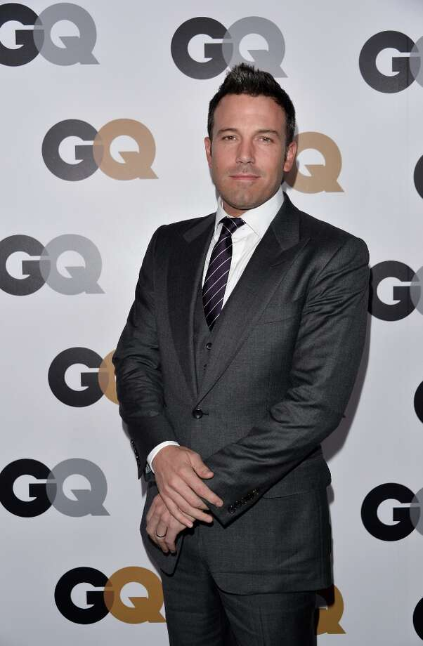Actor Ben Affleck arrives at the GQ Men of the Year Party at Chateau Marmont on November 13, 2012 in Los Angeles, California.  (Photo by Alberto E. Rodriguez/Getty Images) Photo: Alberto E. Rodriguez, Getty Images / 2012 Getty Images