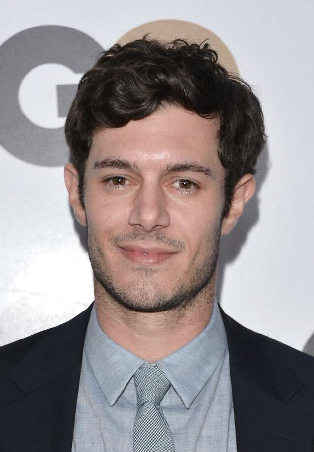 Actor Adam Brody arrives at the GQ Men of the Year Party at Chateau Marmont on November 13, 2012 in Los Angeles, California.  (Photo by Alberto E. Rodriguez/Getty Images) Photo: Alberto E. Rodriguez, Getty Images / 2012 Getty Images