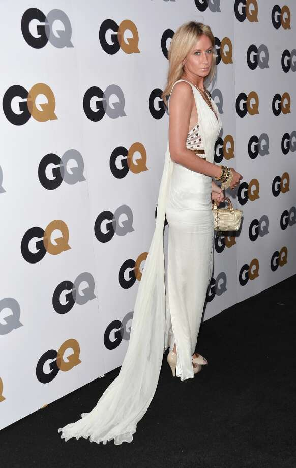 Lady Victoria Hervey arrives at the GQ Men of the Year Party at Chateau Marmont on November 13, 2012 in Los Angeles, California.  (Photo by Alberto E. Rodriguez/Getty Images) Photo: Alberto E. Rodriguez, Getty Images / 2012 Getty Images