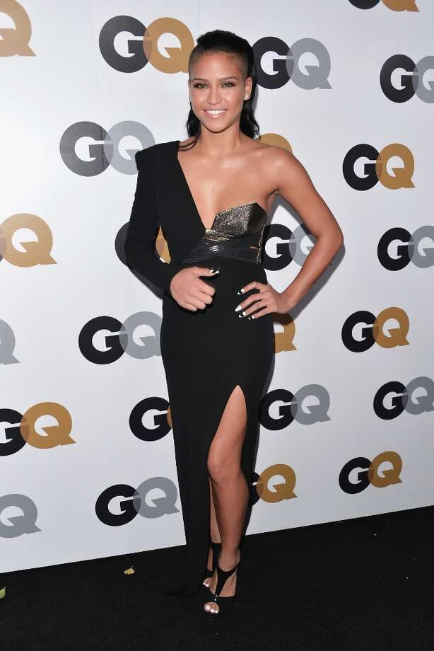 Recording artist Cassie Ventura arrives at the GQ Men of the Year Party at Chateau Marmont on November 13, 2012 in Los Angeles, California.  (Photo by Alberto E. Rodriguez/Getty Images) Photo: Alberto E. Rodriguez, Getty Images / 2012 Getty Images