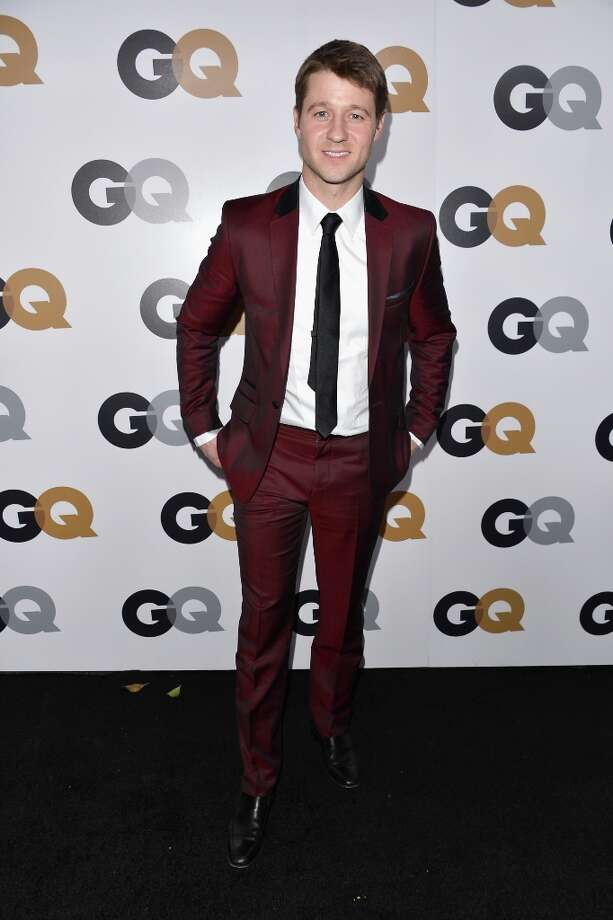 Actor Ben McKenzie arrives at the GQ Men of the Year Party at Chateau Marmont on November 13, 2012 in Los Angeles, California.  (Photo by Alberto E. Rodriguez/Getty Images) Photo: Alberto E. Rodriguez, Getty Images / 2012 Getty Images