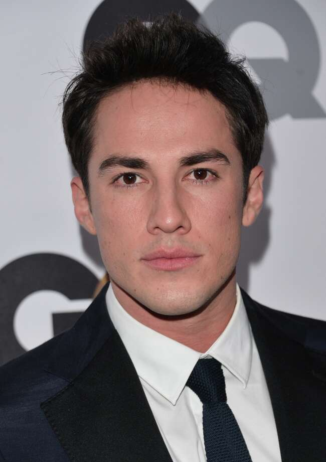 Actor Michael Trevino arrives at the GQ Men of the Year Party at Chateau Marmont on November 13, 2012 in Los Angeles, California.  (Photo by Alberto E. Rodriguez/Getty Images) Photo: Alberto E. Rodriguez, Getty Images / 2012 Getty Images