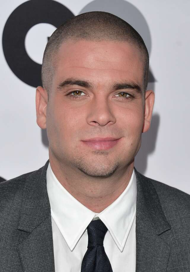 Actor Mark Salling arrives at the GQ Men of the Year Party at Chateau Marmont on November 13, 2012 in Los Angeles, California.  (Photo by Alberto E. Rodriguez/Getty Images) Photo: Alberto E. Rodriguez, Getty Images / 2012 Getty Images