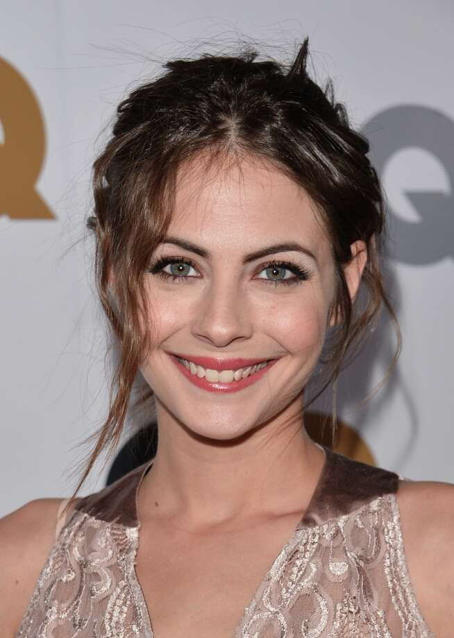 Actress Willa Holland arrives at the GQ Men of the Year Party at Chateau Marmont on November 13, 2012 in Los Angeles, California.  (Photo by Alberto E. Rodriguez/Getty Images) Photo: Alberto E. Rodriguez, Getty Images / 2012 Getty Images