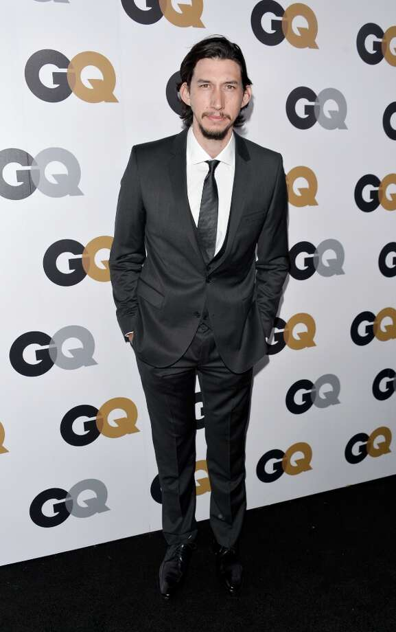 Actor Adam Driver arrives at the GQ Men of the Year Party at Chateau Marmont on November 13, 2012 in Los Angeles, California.  (Photo by Alberto E. Rodriguez/Getty Images) Photo: Alberto E. Rodriguez, Getty Images / 2012 Getty Images