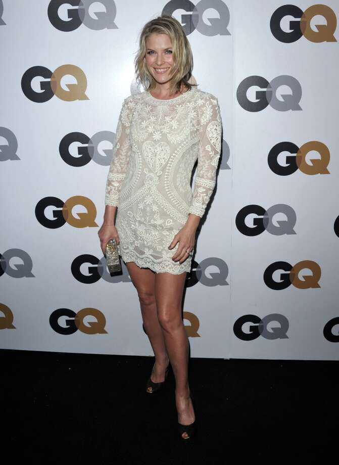 "Ali Larter attends the GQ ""Men Of The Year"" party at the Chateau Marmont on Tuesday, Nov. 13, 2012, in Los Angeles.  (Photo by John Shearer/Invision/AP) Photo: John Shearer, Associated Press / Invision"