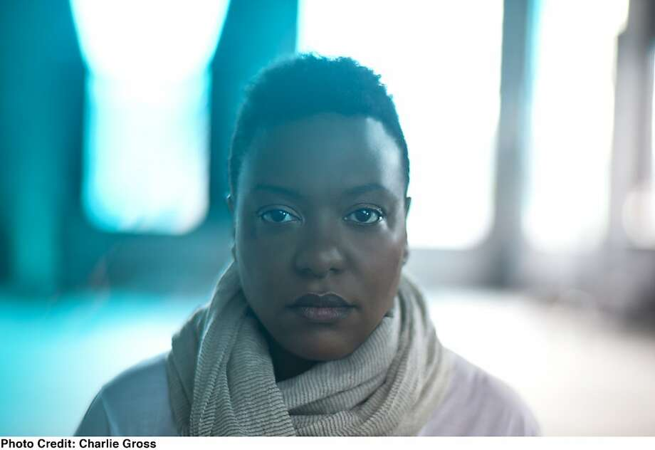 Meshell Ndegeocello. Photo: Charlie Gross