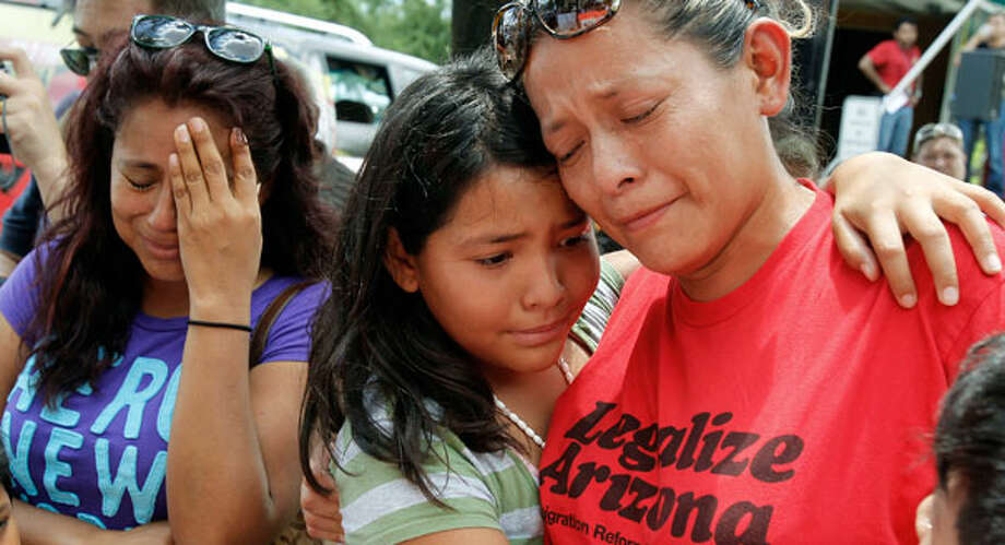 The fight over the Arizona immigration law is just one of several politically-sensitive casesRead more: http://www.politico.com/news/stories/1211/70293.html#ixzz1yAPBW2zz Photo: Ross D. Franklin / AP2010