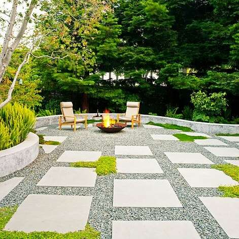 38 ideas for firepits sfgate