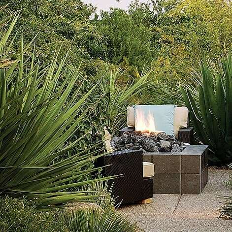 38 ideas for firepits - SFGate