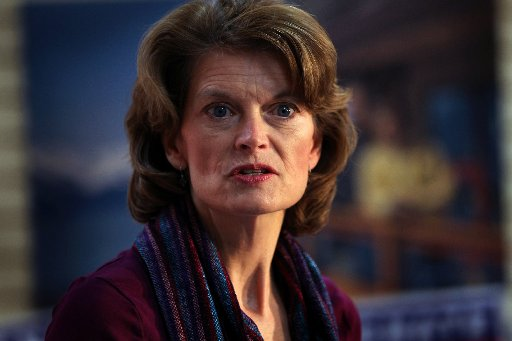Sen. Lisa Murkowski: Trump will come to Alaska to campaign against her