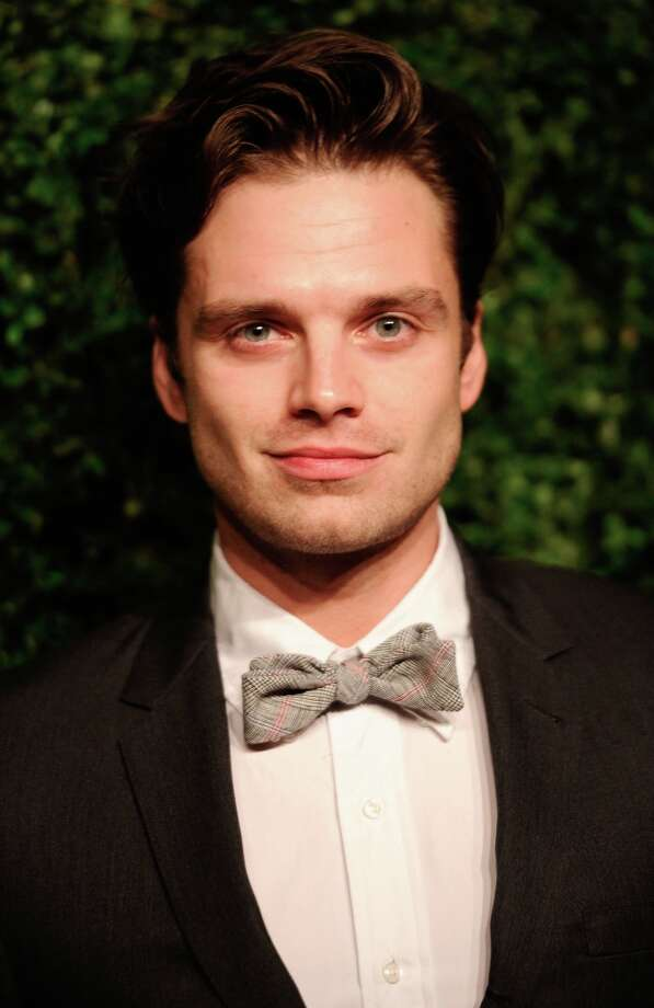 Sebastian Stan attends The Ninth Annual CFDA/Vogue Fashion Fund Awards at 548 West 22nd Street on November 13, 2012 in New York City.  (Photo by Dimitrios Kambouris/Getty Images) Photo: Dimitrios Kambouris, Getty Images / 2012 Getty Images