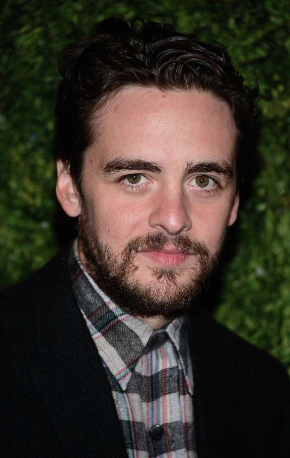 Actor Vincent Piazza attends The Ninth Annual CFDA/Vogue Fashion Fund Awards at 548 West 22nd Street on November 13, 2012 in New York City.  (Photo by Dimitrios Kambouris/Getty Images) Photo: Dimitrios Kambouris, Getty Images / 2012 Getty Images